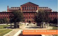 National Building Museum - Laura Burd Schiavo