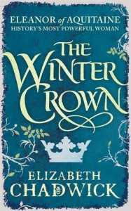 The Winter Crown - Elizabeth Chadwick