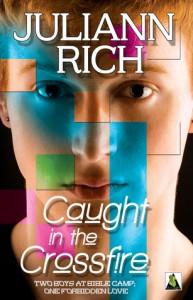 Caught in the Crossfire - Juliann Rich