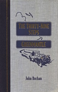 The Thirty-Nine Steps. Greenmantle (The World's Best Reading) - John Buchan