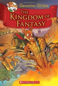 Geronimo Stilton: The Kingdom of Fantasy - Geronimo Stilton