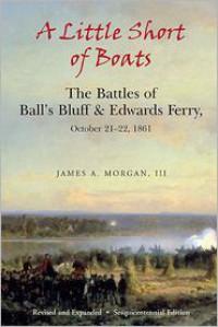 A Little Short of Boats - James Morgan