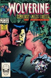 Wolverine Classic, Vol. 3 (v. 3) - Peter David