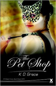 The Pet Shop - K.D. Grace