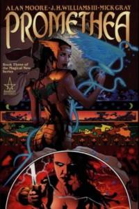 Promethea, Vol. 3 - Alan Moore