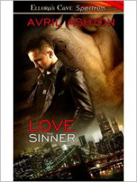 Love the Sinner - Avril Ashton