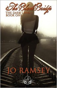 The Black Bridge - Jo Ramsey