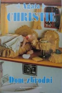 Dom zbrodni - Anna Rojkowska, Agatha Christie