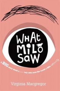 What Milo Saw -