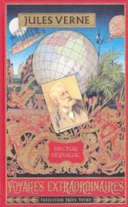 Hector Servadac - Jules Verne