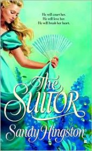 The Suitor - Sandy Hingston