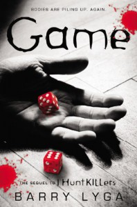 Game - Barry Lyga