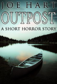 Outpost - Joe Hart