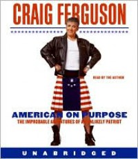 American on Purpose (Audio) - Craig Ferguson