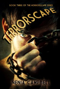 Terrorscape (Horrorscape, #3) - Nenia Campbell