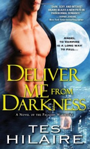 Deliver Me from Darkness: A Novel of the Paladin Warriors - Tes Hilaire