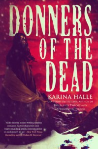 Donners of the Dead - Karina Halle