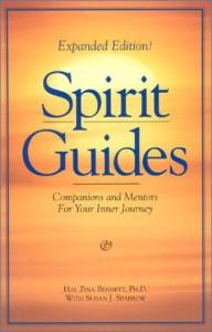 Spirit Guides: Companions & Mentors For Your Inner Journey - Hal Zina Bennett, Susan J. Sparrow