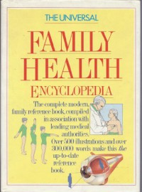 The Universal Family Health Encyclopedia - Nicola McClure