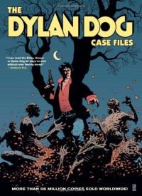 The Dylan Dog Case Files - Tizlano Sclavi
