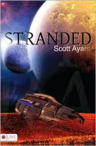 Stranded - Scott Ayars