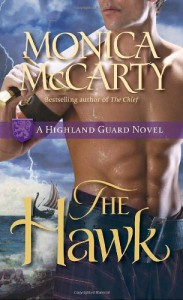 The Hawk - Monica McCarty