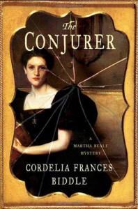 The Conjurer - Cordelia Frances Biddle