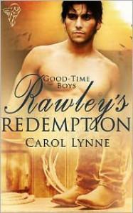 Rawley's Redemption - Carol Lynne