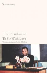 To Sir With Love - E.R. Braithwaite, Caryl Phillips