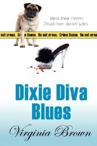 Dixie Diva Blues - Virginia Brown