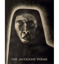 The Antigone Poems - Terrence Tasker, Marie Slaight