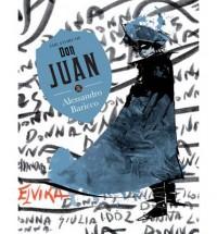 The Story of Don Juan - Alessandro Baricco
