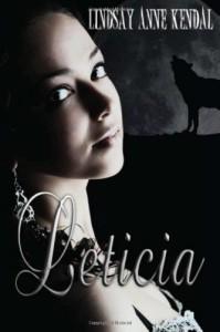 Leticia - Lindsay Anne Kendal