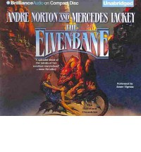 The Elvenbane - Andre Norton, Mercedes Lackey, Aasne Vigesaa