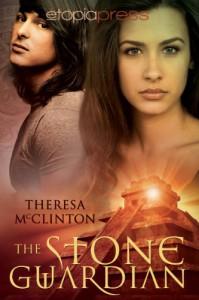The Stone Guardian - Theresa McClinton