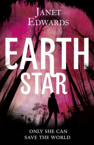 Earth Star (Earth Girl, #2) - Janet  Edwards