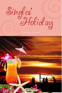Singles' Holiday - Elaine Spires