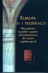 Europa Unii i Federacji - Krzysztof Ślusarek