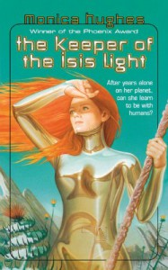 Keeper of the Isis Light - Monica Hughes