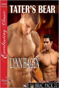 Tater's Bear - Lynn Hagen