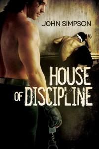 House of Discipline - John Simpson