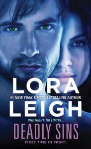 Deadly Sins - Lora Leigh