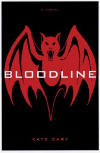 Bloodline - Kate Cary
