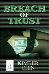 Breach Of Trust - Kimber Chin