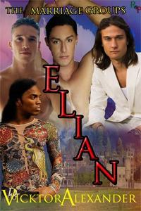 Elian - Vicktor Alexander
