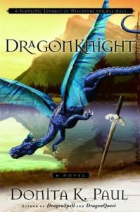 DragonKnight - Donita K. Paul