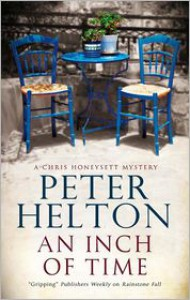 An inch of time - Peter Helton