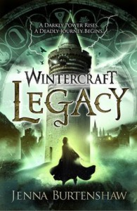 Legacy - Jenna Burtenshaw