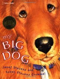 My Big Dog (Family Storytime) - Janet Stevens