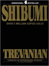 Shibumi (MP3 Book) - Trevanian, Joe Barrett